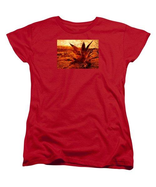 Maguey Agave Women's T-Shirt (Standard Cut)