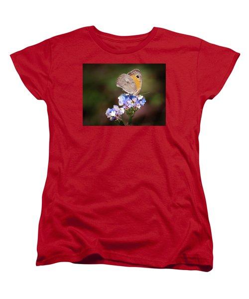 Maniola Telmessia Women's T-Shirt (Standard Cut)