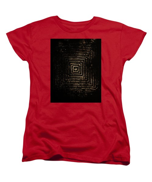 Mcsquared Women's T-Shirt (Standard Cut)