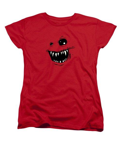 Monty Women's T-Shirt (Standard Cut)