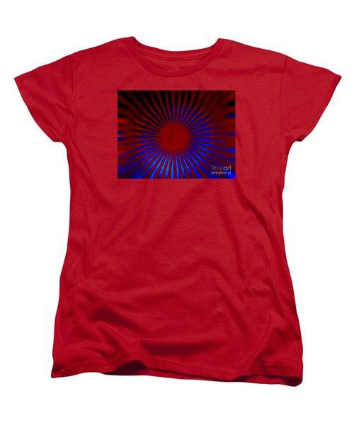 Moving 2 Women's T-Shirt (Standard Cut) by Trena Mara