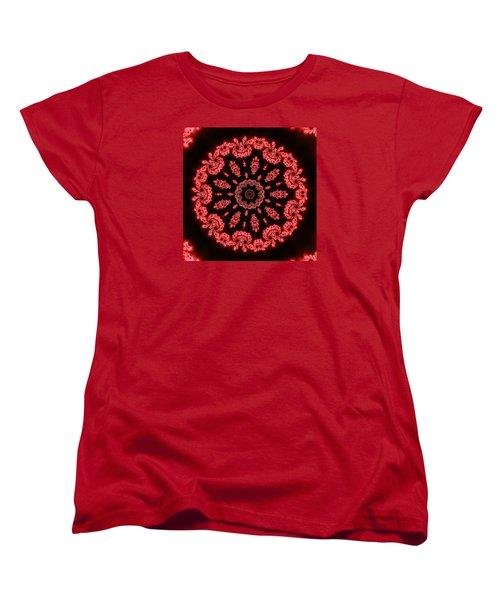 Muluc 9 Women's T-Shirt (Standard Cut) by Robert Thalmeier