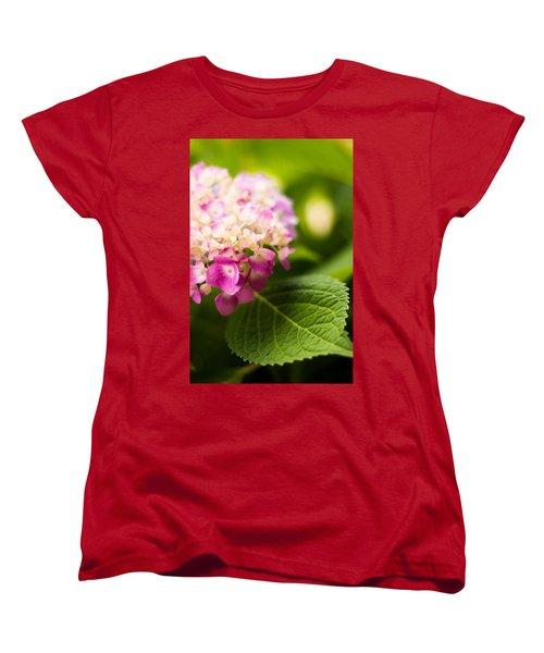 Natural Beauty Women's T-Shirt (Standard Cut) by Parker Cunningham