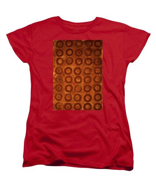 Negative Space Women's T-Shirt (Standard Cut)