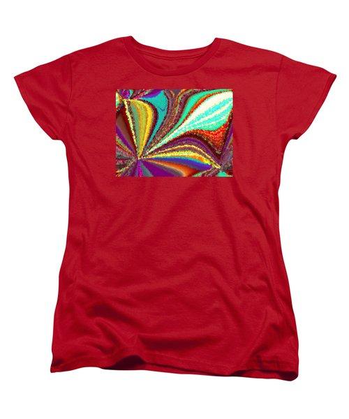 New Beginning Women's T-Shirt (Standard Cut) by Tim Allen