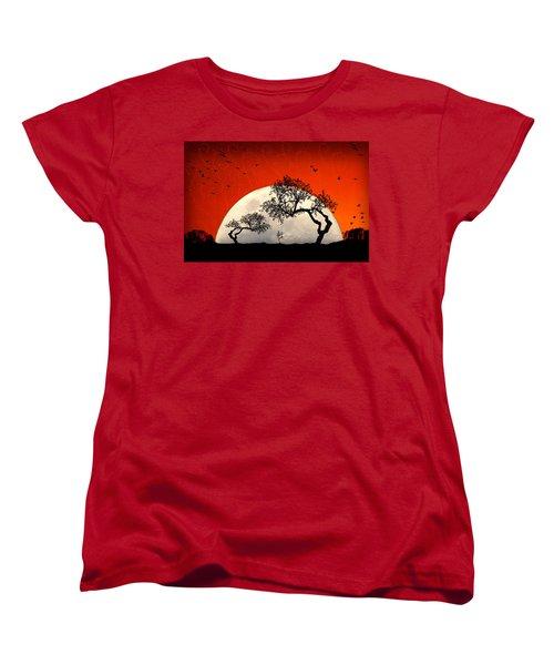 New Growth New Hope Women's T-Shirt (Standard Fit)