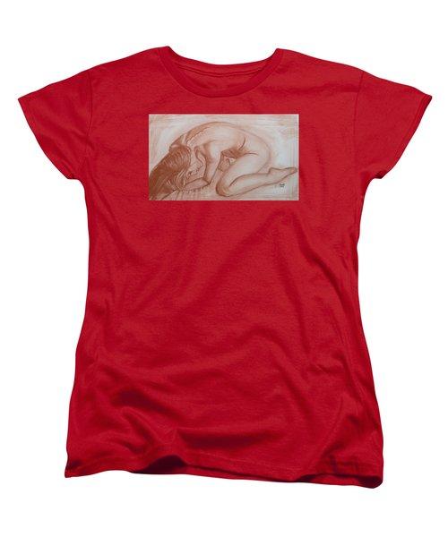 Nocturne Women's T-Shirt (Standard Cut)