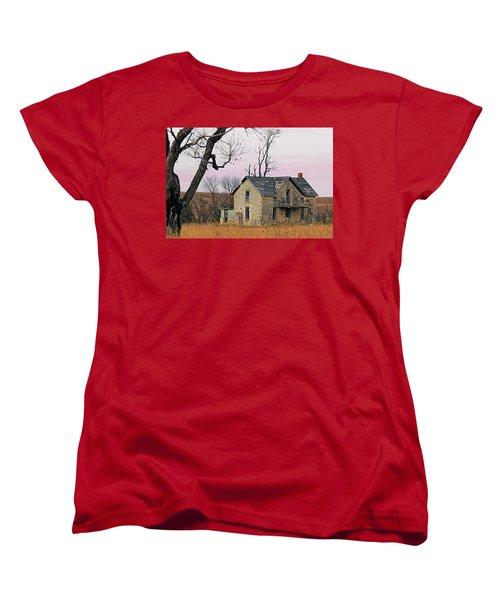 November Remnant Women's T-Shirt (Standard Cut) by Christopher McKenzie