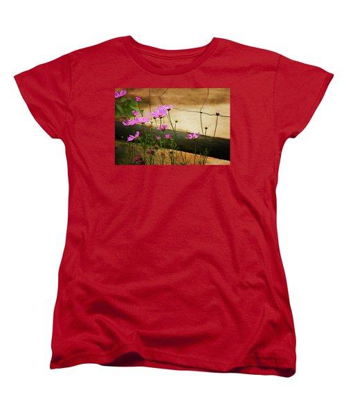 Oasis In The Desert Women's T-Shirt (Standard Cut)