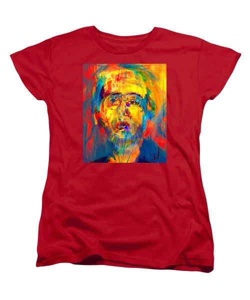 Oswald Women's T-Shirt (Standard Cut) by Jim Vance