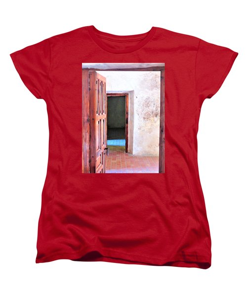 Other Side Women's T-Shirt (Standard Cut)