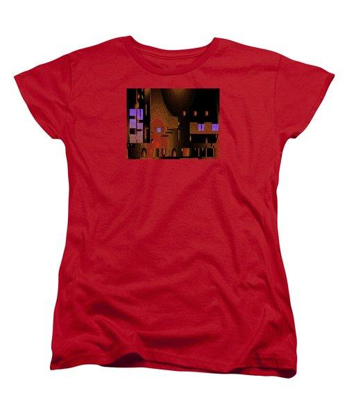 Penman Original-252 Women's T-Shirt (Standard Cut) by Andrew Penman