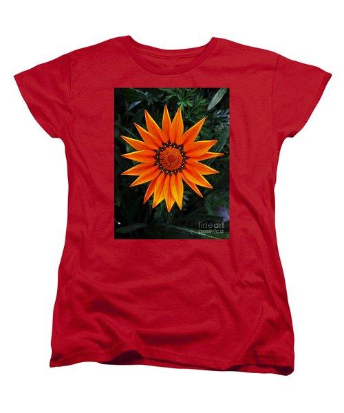 Perfect Flower  Women's T-Shirt (Standard Cut) by Jasna Gopic