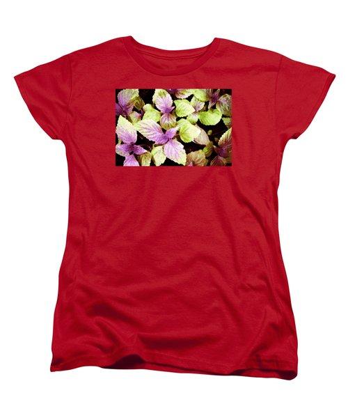 Perilla Beauty Women's T-Shirt (Standard Cut)