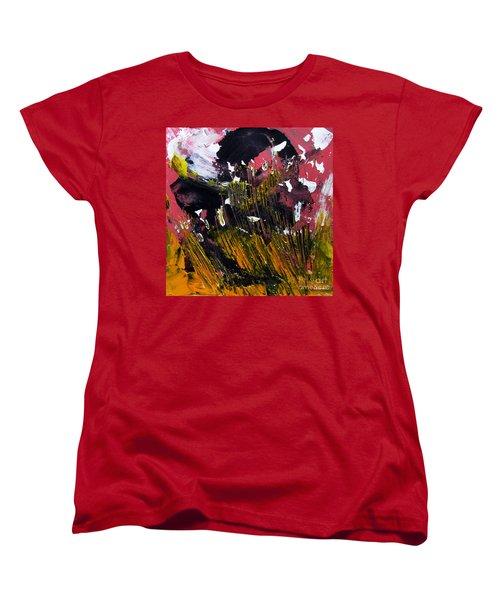 Procreation Women's T-Shirt (Standard Cut) by Jasna Dragun
