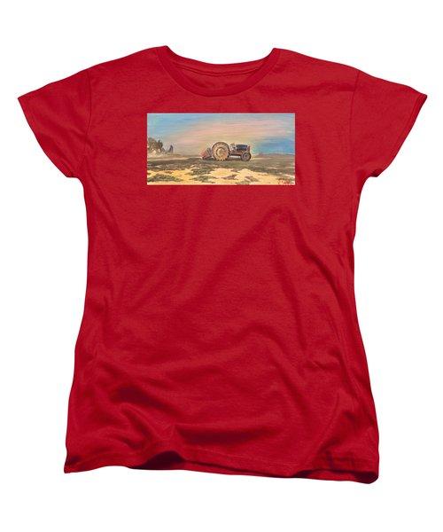 Proverbs 16 3 Women's T-Shirt (Standard Cut)