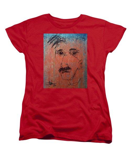 Ralphy Women's T-Shirt (Standard Cut) by Jim Vance