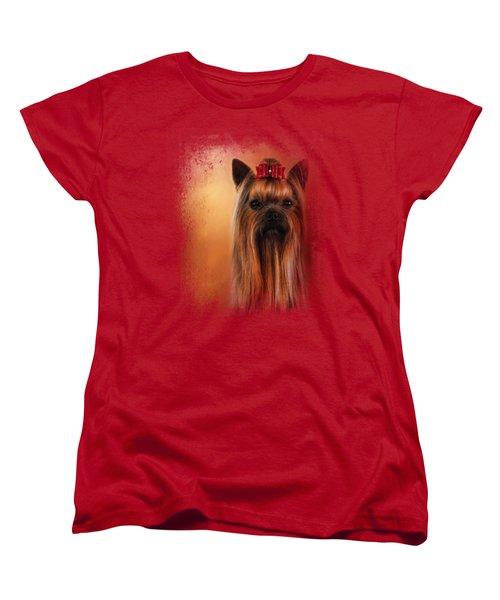 Royal Yorkshire Women's T-Shirt (Standard Cut)