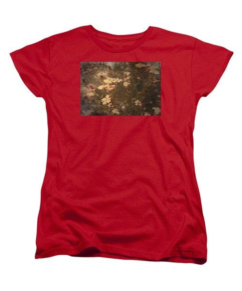 Runner Women's T-Shirt (Standard Cut) by Mark Ross