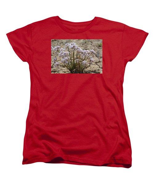Women's T-Shirt (Standard Cut) featuring the photograph San Juan Onion by Jenessa Rahn