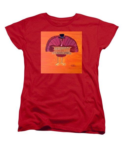 Season Holiday Women's T-Shirt (Standard Cut)