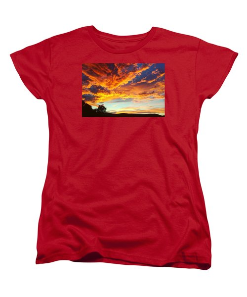 Sedona Women's T-Shirt (Standard Cut)