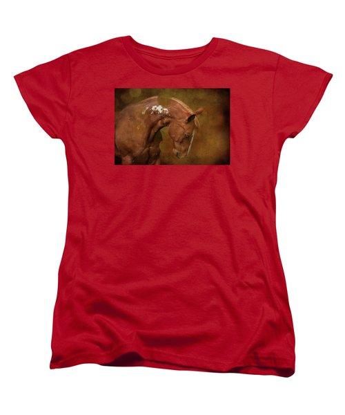 Shane Women's T-Shirt (Standard Cut)