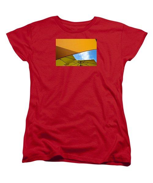 Sneak Peak Women's T-Shirt (Standard Cut) by JAMART Photography