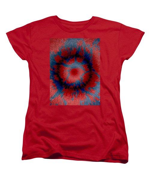 Solera Women's T-Shirt (Standard Cut) by Moustafa Al Hatter