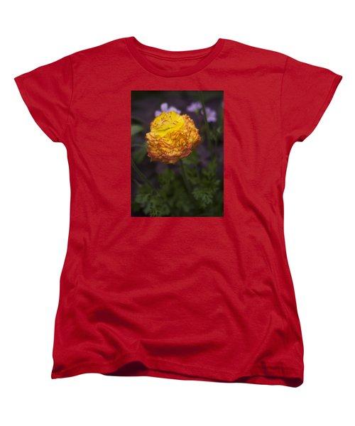 Southern Belle Women's T-Shirt (Standard Cut) by Morris  McClung