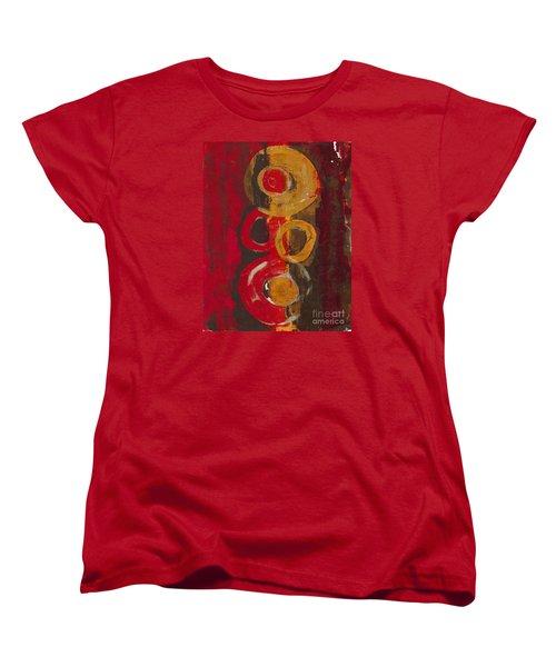 Stacked Women's T-Shirt (Standard Cut)