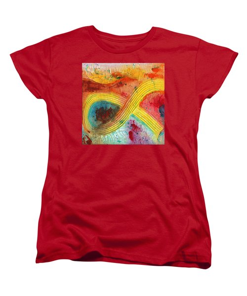 Strangulation Women's T-Shirt (Standard Cut)
