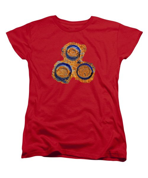 Sun Catchers Women's T-Shirt (Standard Cut) by Sami Tiainen