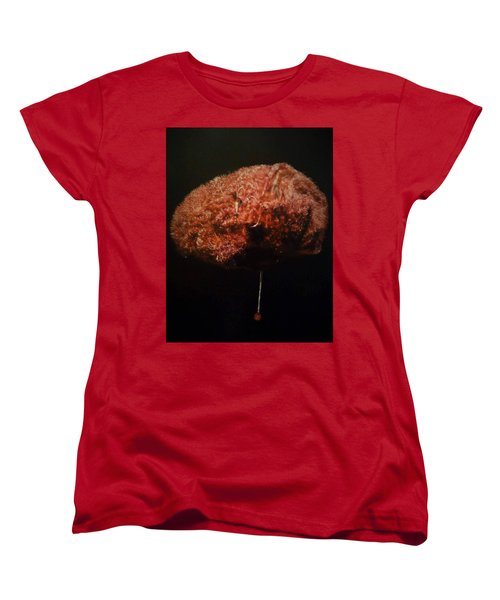 Synaesthesia Women's T-Shirt (Standard Cut) by Cherise Foster