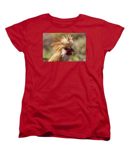 That My Boy Women's T-Shirt (Standard Cut) by Donna Brown