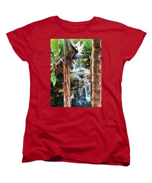 The Choice For Life Women's T-Shirt (Standard Cut)