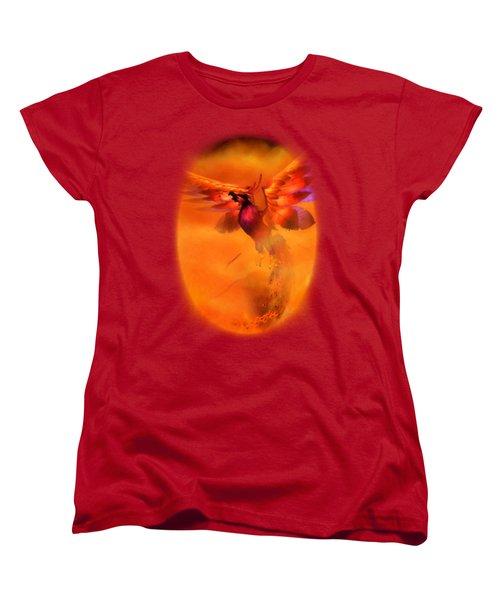 The Phoenix Women's T-Shirt (Standard Cut)