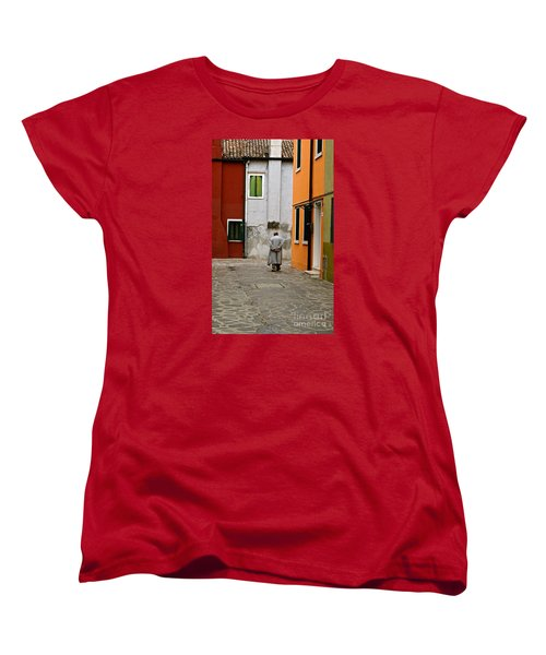 The Stroll Women's T-Shirt (Standard Cut)