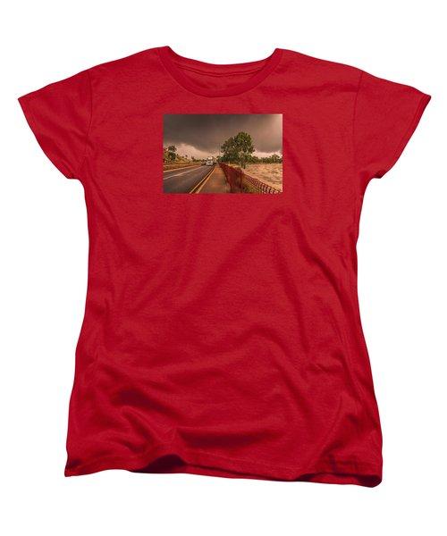 The Stuart And The Todd Women's T-Shirt (Standard Cut) by Racheal  Christian