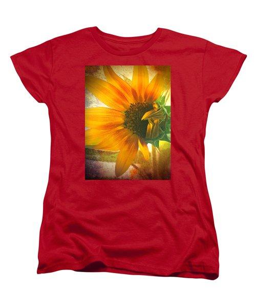 The Truth-teller Women's T-Shirt (Standard Cut)