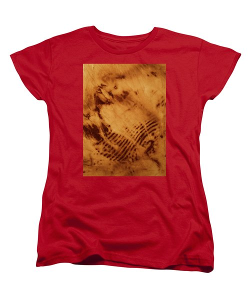 The Tulip Women's T-Shirt (Standard Cut)