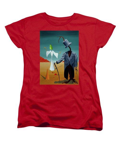 The Union Women's T-Shirt (Standard Cut)
