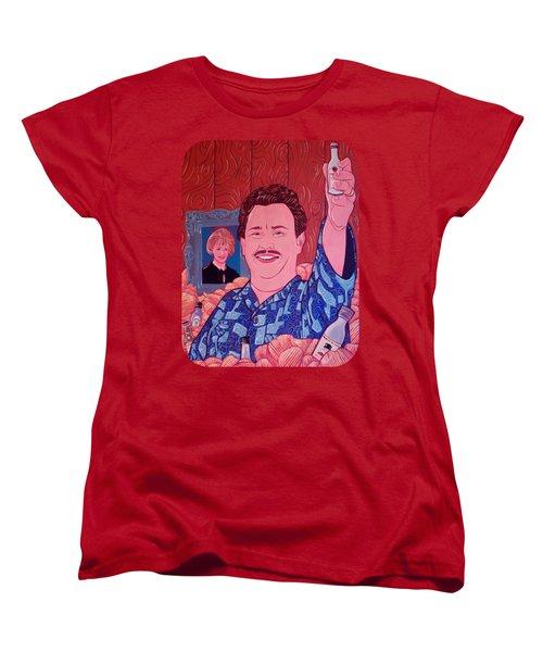To The Women  Women's T-Shirt (Standard Cut)