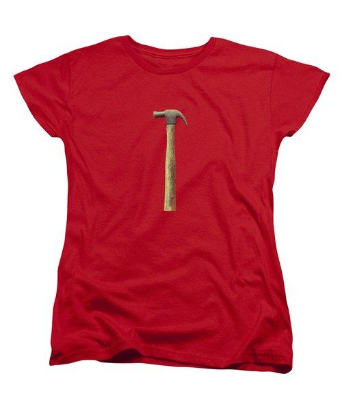 Tools On Wood 53 Women's T-Shirt (Standard Cut)