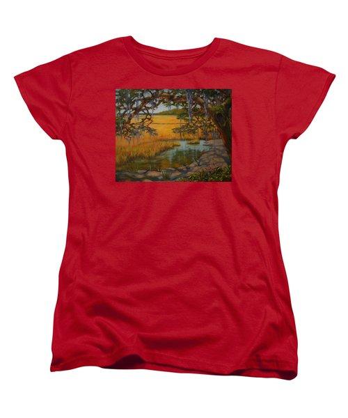 Transition  Women's T-Shirt (Standard Cut)
