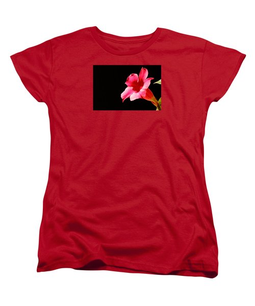 Women's T-Shirt (Standard Cut) featuring the photograph Trumpet by Richard Patmore