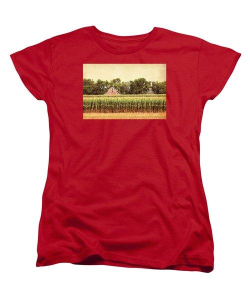 Twin Peaks Women's T-Shirt (Standard Cut)