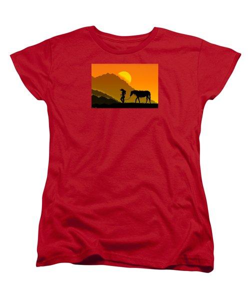 Unforgiven Women's T-Shirt (Standard Cut)