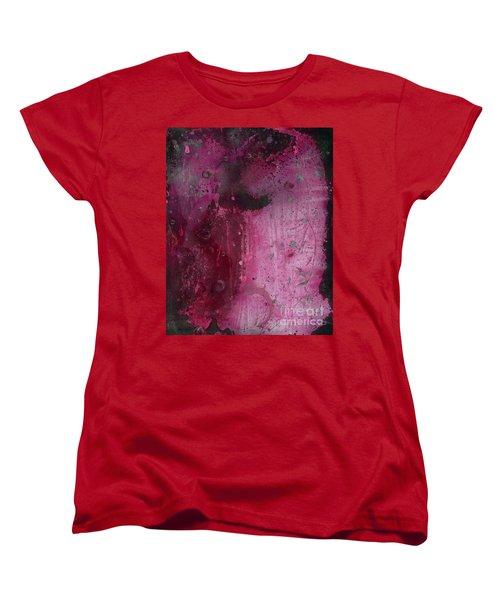 Universal Goddess 1 Of 3 Women's T-Shirt (Standard Cut) by Talisa Hartley