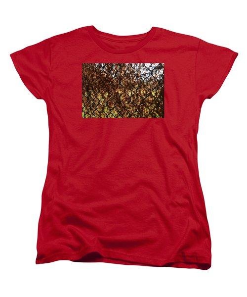 Unknown Denied Women's T-Shirt (Standard Cut)